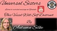 Universal Sisters Digitale Vertoning (16:9) template