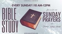 Bible Template Tampilan Digital (16:9)