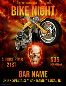 bike-night-poster-template-73fdef232a630af5efc2dcd23b5d621a Small Letter Templates Free on thank you note templates free, small envelope templates free, magnifying glass templates free, small business templates free,