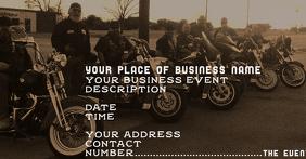 Bikers,Harley Davidson