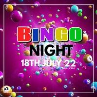 Bingo Night Games Fun Win Prices Play Video