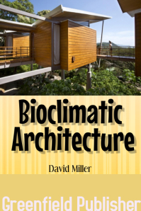 Bioclimatic architecture book