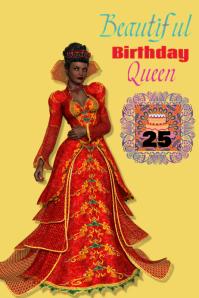birthday/african/celebration/bride