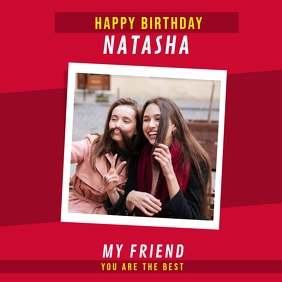 birthday instagram story ideas instagram Post template