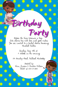 Sensational Create Beautiful Birthday Invitations Easily Postermywall Funny Birthday Cards Online Elaedamsfinfo