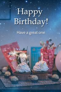 Birthday wishes 576 ภาพกราฟิก Tumblr template