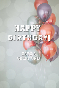 Birthday wishes Графика Tumblr template