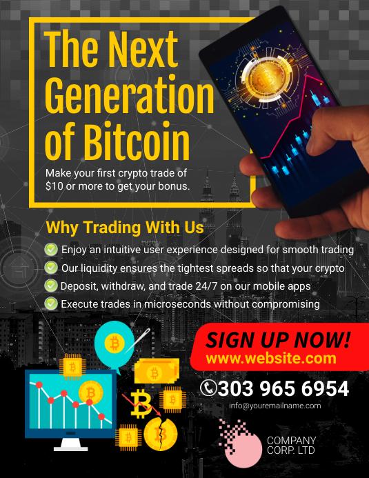 reclame bitcointrade