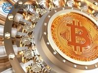 Bitcoin Presentazione template