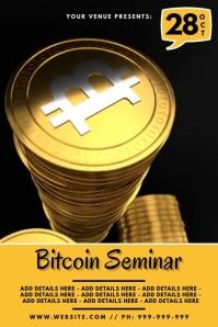 Bitcoin Seminar Video Poster