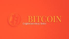 Bitcoin Youtube Template