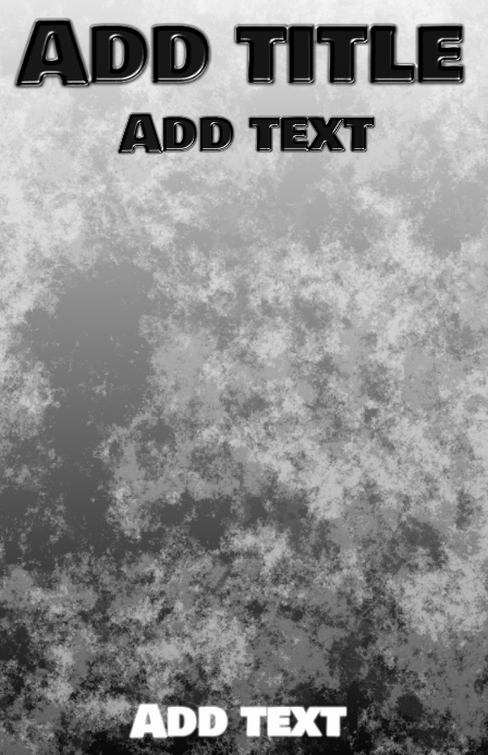 Black, grey and white coarse texture