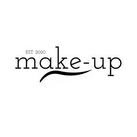 black and white color design template Logo