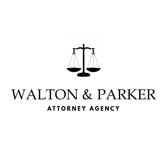 Black Attorney Agency Logo