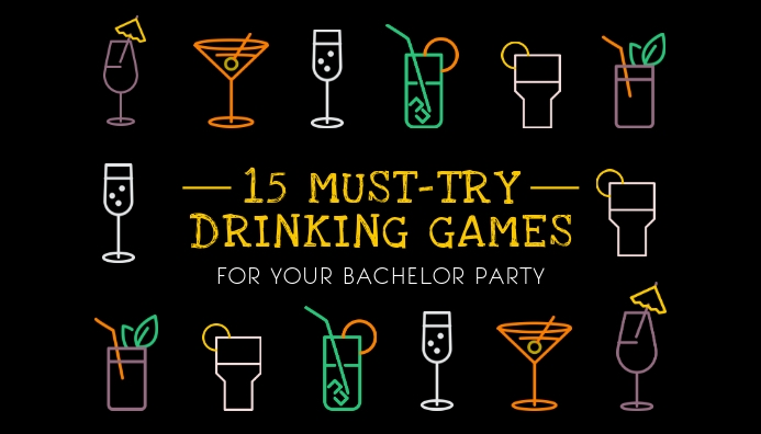 Black Drinking Guide Blog Header