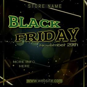 Black Friday Digital Ad