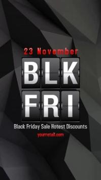 Black Friday Instagram
