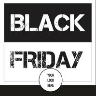 Black Friday Instagram Iphosti le-Instagram template