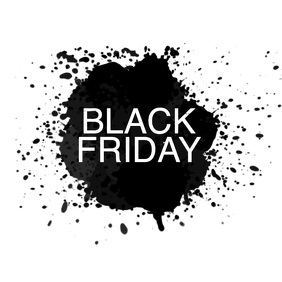 black friday instagram video post