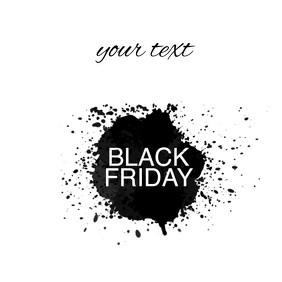 black friday instagram video template
