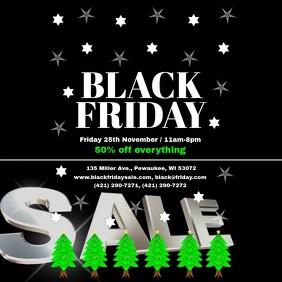 black friday sale 1video