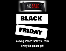 Black Friday 2