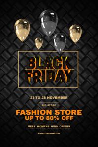 Black Friday Sale