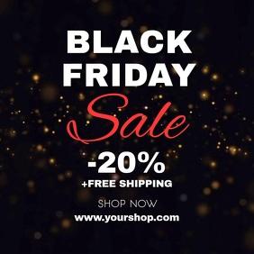Black Friday Sale Gold GLam Shine Glitter