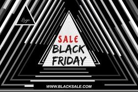 Black FridayTemplate Poster