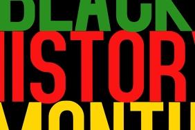 Black History Backdrop