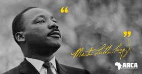 Black History Martin Luther King facebook