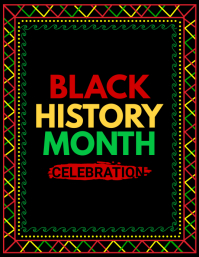 black history month, african american history