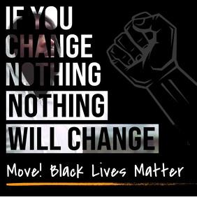 Black Lives Matter Awareness Campaign Video