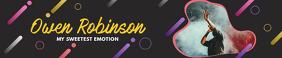 Black Musician Cover Soundcloud Banner