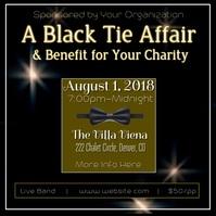 Black Tie Affair Video