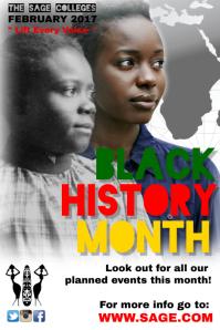 blackhistorymonth1 Poster template