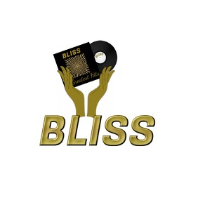 Bliss Rapper Logo โลโก้ template