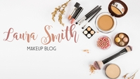 BLOG COVER template