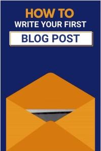 Blue Pinterest Graphic Video