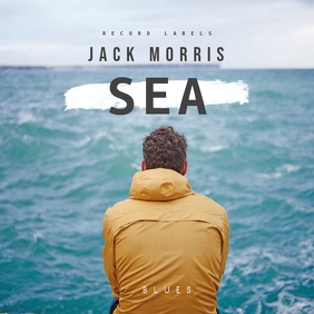 Blue Sea Album Cover