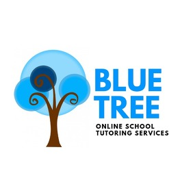 blue tree online school tutoring services
