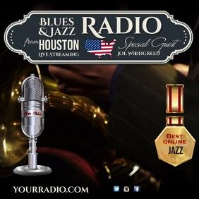 Blues&Jazz Radio Online