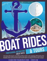Boats rides