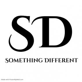 Bold logo template