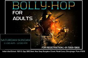 Bolly-Hop