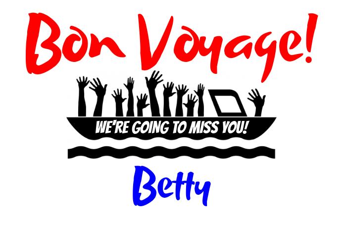 copy of bon voyage