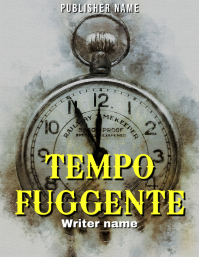 Book Cover about time