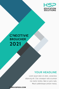 Book Cover / Annually Report Book Poster Adve template