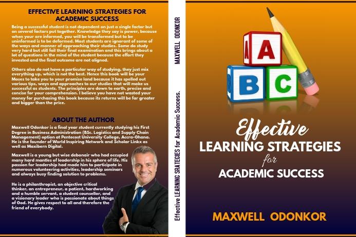 Book Cover by Maxibern Digital