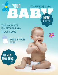 Baby Book Cover